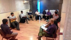 NLP training in chennai